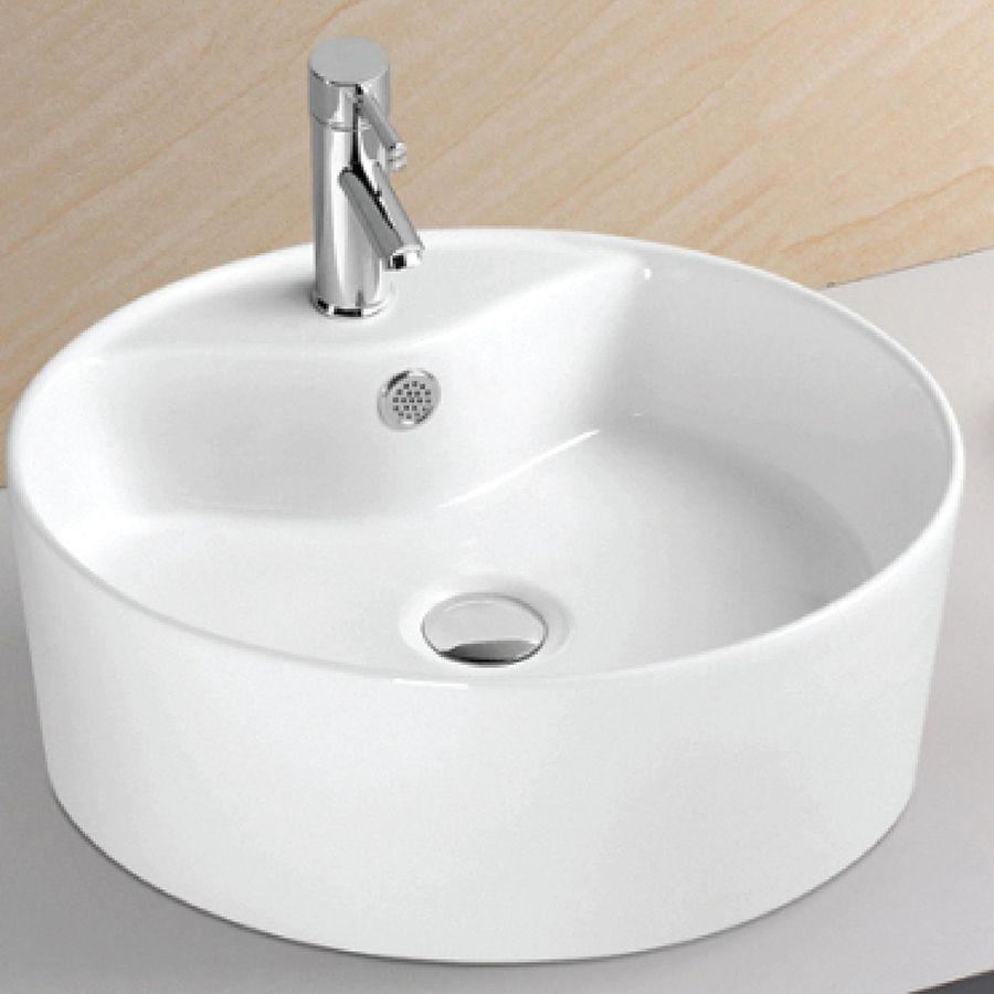 Chậu lavabo breven đẹp